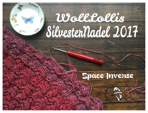 SilvesterNadel 2017- Space Inverse, NS 3,5